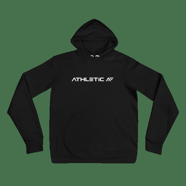 Unisex Hoodie on Athletic AF