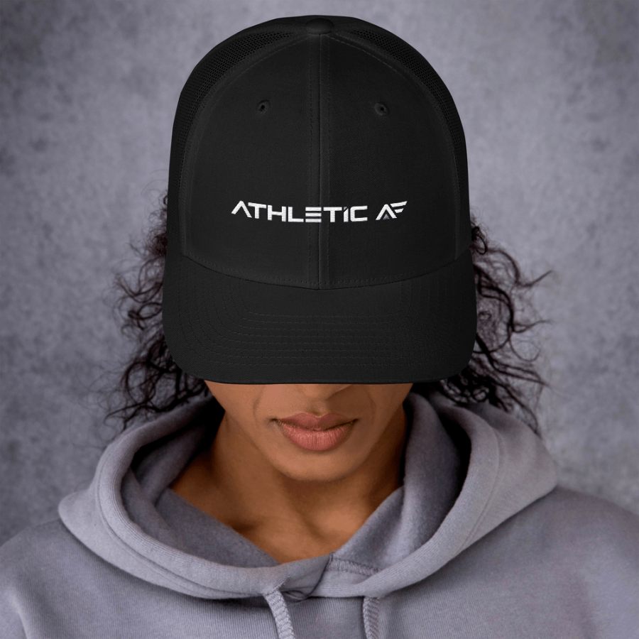 Trucker Cap Athletic AF